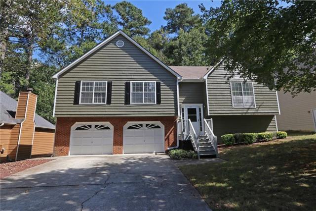 3091 Nectar Drive, Powder Springs, GA 30127 (MLS #6083388) :: North Atlanta Home Team
