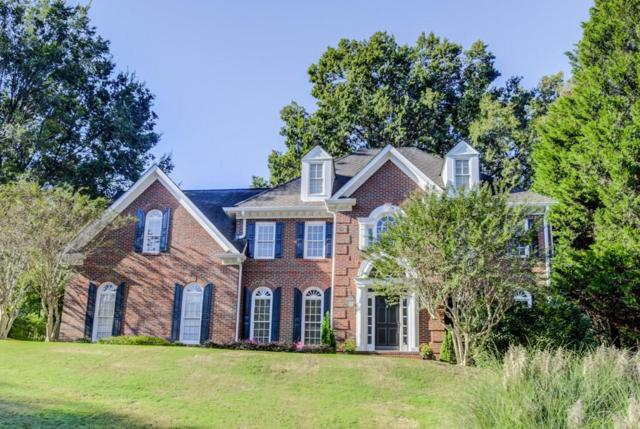 4420 Quail Ridge Way, Peachtree Corners, GA 30092 (MLS #6083390) :: RE/MAX Paramount Properties