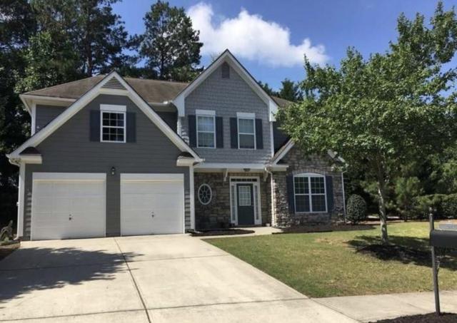 3313 Bethesda Terrace, Acworth, GA 30101 (MLS #6083398) :: Kennesaw Life Real Estate
