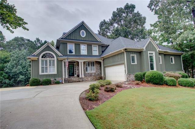 3521 Maritime Glen, Gainesville, GA 30506 (MLS #6083417) :: Rock River Realty