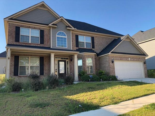 4271 Henry Road, Snellville, GA 30039 (MLS #6083430) :: The Russell Group