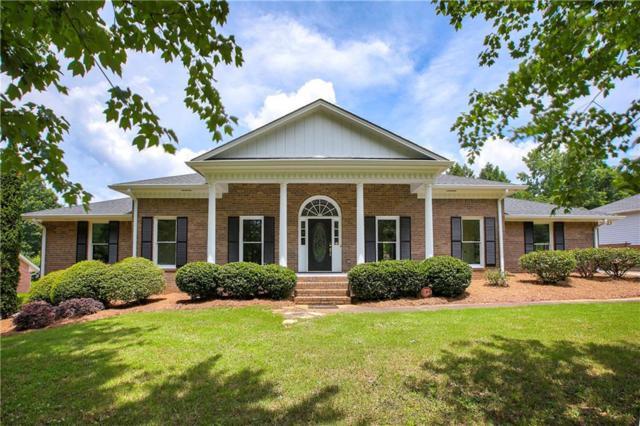 380 Saddle Lake Drive, Roswell, GA 30076 (MLS #6083433) :: North Atlanta Home Team