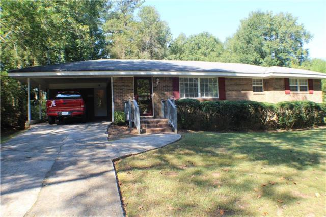 2187 Terry Lane, Douglasville, GA 30135 (MLS #6083460) :: Iconic Living Real Estate Professionals