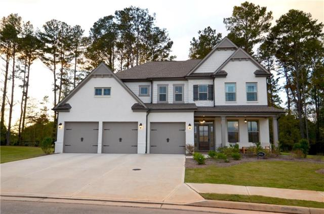 4745 Randall Walk, Cumming, GA 30040 (MLS #6083463) :: The Russell Group
