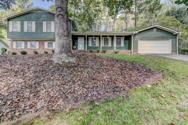 63 Vanessa Drive SE, Smyrna, GA 30082 (MLS #6083509) :: The Cowan Connection Team
