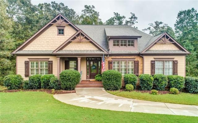 607 Black Hawk Lane, Canton, GA 30114 (MLS #6083512) :: North Atlanta Home Team