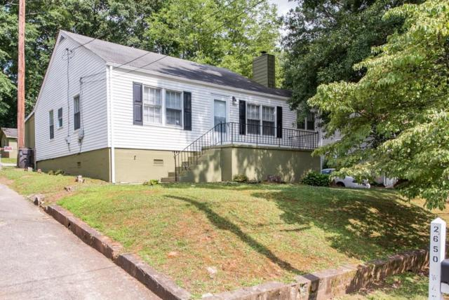 2650 Humphries Street, East Point, GA 30344 (MLS #6083539) :: RCM Brokers