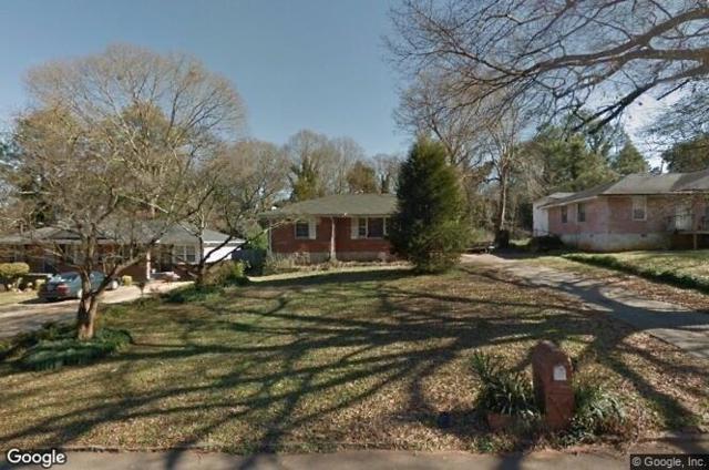 2234 Sharon Way, Decatur, GA 30032 (MLS #6083553) :: RE/MAX Paramount Properties