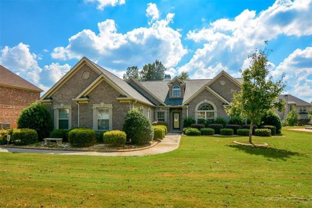 100 Snow Bird Drive, Hampton, GA 30228 (MLS #6083565) :: The Cowan Connection Team