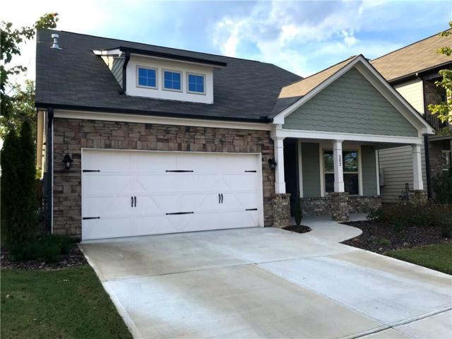 202 Cardinal Lane, Woodstock, GA 30189 (MLS #6083590) :: North Atlanta Home Team