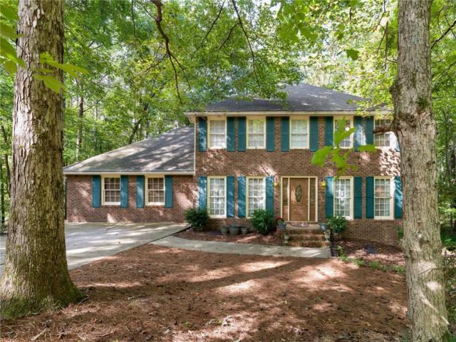 3300 Wilderness Drive, Powder Springs, GA 30127 (MLS #6083605) :: Good Living Real Estate
