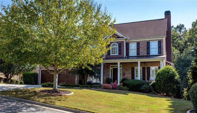 603 Blue Water Way, Canton, GA 30114 (MLS #6083618) :: The Bolt Group