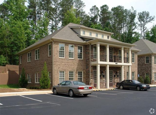 1950 Woodstock Road Bldg 900, Roswell, GA 30075 (MLS #6083620) :: Ashton Taylor Realty