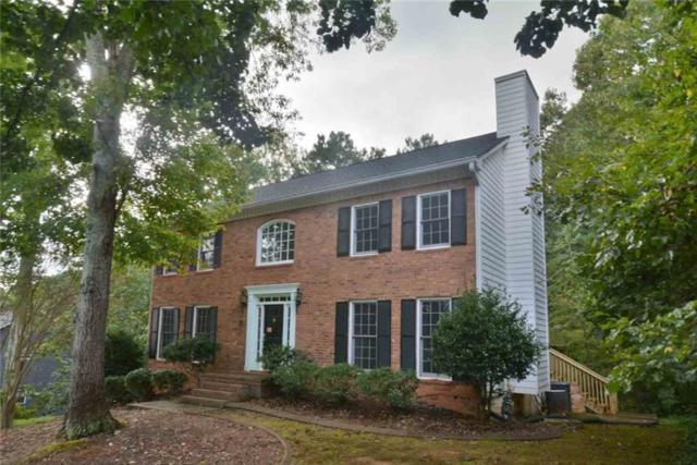 5126 Stoneywood Circle SE, Mableton, GA 30126 (MLS #6083634) :: RCM Brokers