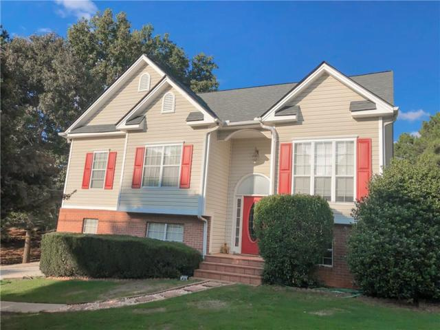 4774 Eagle Watch Drive, Flowery Branch, GA 30542 (MLS #6083637) :: The Zac Team @ RE/MAX Metro Atlanta