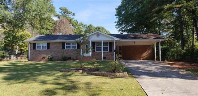 3940 Hubert Drive, Powder Springs, GA 30127 (MLS #6083649) :: Kennesaw Life Real Estate