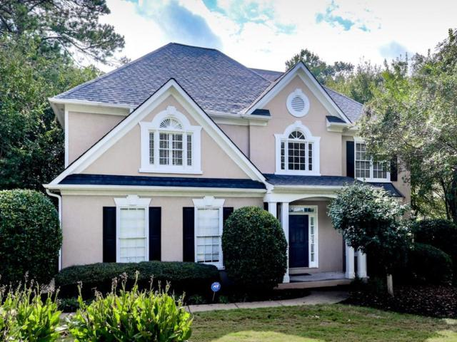1014 Deer Hollow Drive, Woodstock, GA 30189 (MLS #6083671) :: North Atlanta Home Team