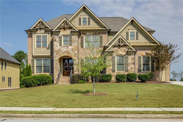 2671 Moon Chase, Buford, GA 30519 (MLS #6083676) :: North Atlanta Home Team