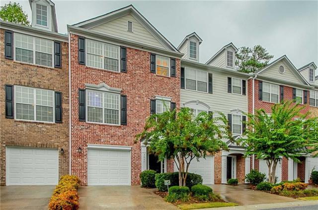 3627 Chattahoochee Summit Drive SE, Atlanta, GA 30339 (MLS #6083684) :: Keller Williams Realty Cityside