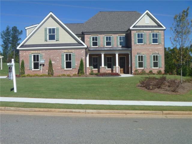2412 Rosapenna Lane NW, Kennesaw, GA 30152 (MLS #6083686) :: GoGeorgia Real Estate Group