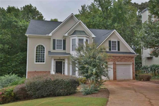 85 Valleyside Drive S, Dallas, GA 30157 (MLS #6083732) :: RCM Brokers