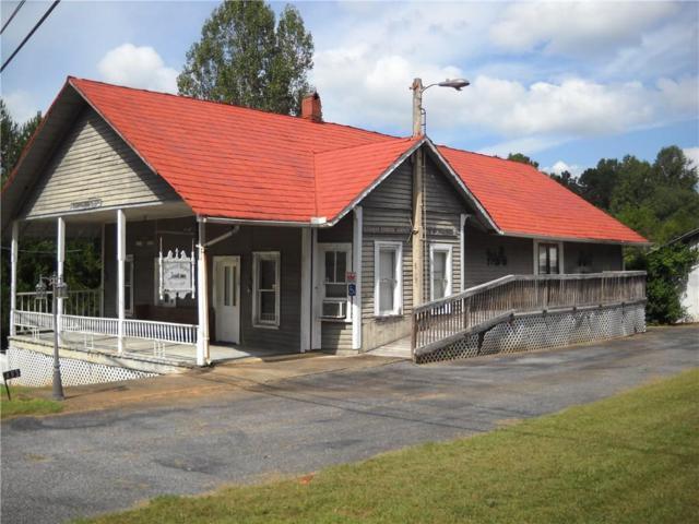 493 Maine Street, Demorest, GA 30535 (MLS #6083756) :: Hollingsworth & Company Real Estate