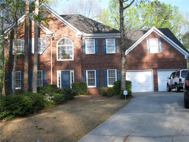 6000 Fairlong Circle NW, Acworth, GA 30101 (MLS #6083760) :: The Russell Group