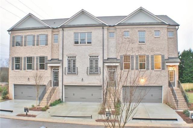 1562 Cambridge Place, Marietta, GA 30062 (MLS #6083768) :: North Atlanta Home Team
