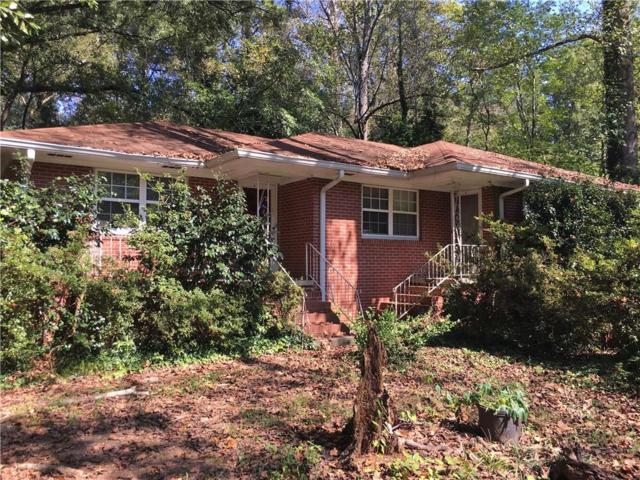 861 Jefferson Avenue, East Point, GA 30344 (MLS #6083778) :: The Cowan Connection Team