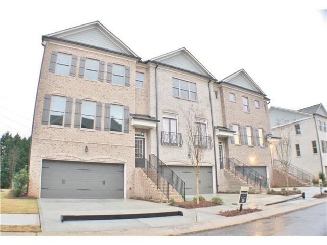 1558 Cambridge Place, Marietta, GA 30062 (MLS #6083794) :: North Atlanta Home Team
