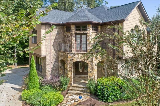 2408 Winter Garden Place, Marietta, GA 30064 (MLS #6083814) :: RE/MAX Paramount Properties