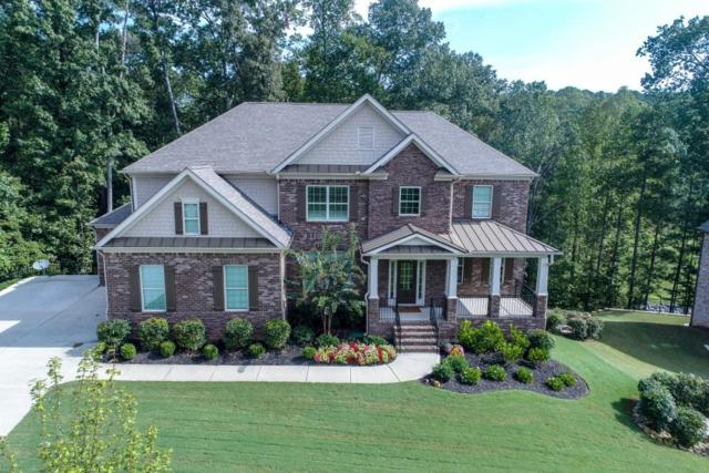 3316 High Noontide Way, Acworth, GA 30101 (MLS #6083818) :: The Russell Group