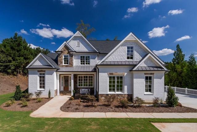 1740 Bishop Lake Court, Marietta, GA 30062 (MLS #6083825) :: RE/MAX Prestige