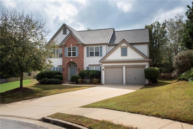 5116 Amberden Hall Drive, Suwanee, GA 30024 (MLS #6083837) :: North Atlanta Home Team