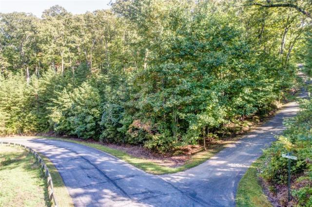 Lot 3 Oak Ridge Parkway, Jasper, GA 30143 (MLS #6083838) :: RE/MAX Prestige