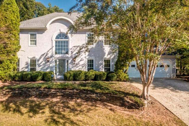 5612 Brookstone Drive NW, Acworth, GA 30101 (MLS #6083843) :: The Russell Group