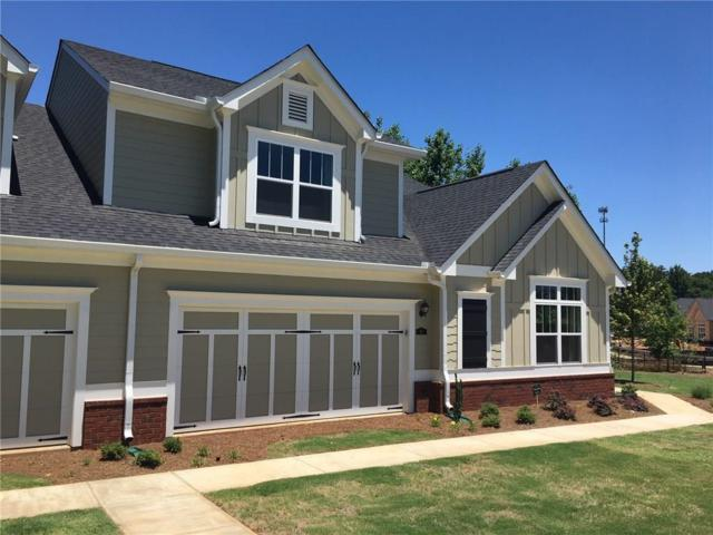 327 Cherokee Station Circle #2504, Woodstock, GA 30188 (MLS #6083861) :: The Zac Team @ RE/MAX Metro Atlanta
