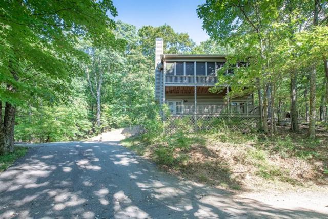 930 Columbine Drive, Big Canoe, GA 30143 (MLS #6083874) :: Iconic Living Real Estate Professionals