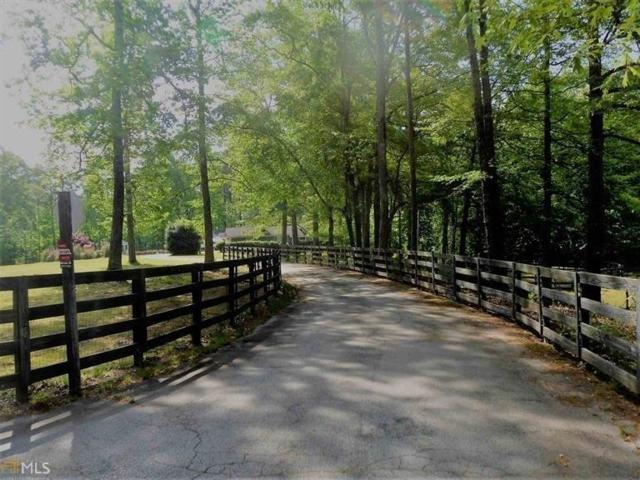 2070 Cedar Terrace Road, Lithia Springs, GA 30122 (MLS #6083876) :: Kennesaw Life Real Estate
