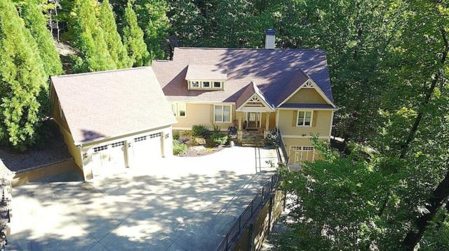 120 Fairview Court, Jasper, GA 30143 (MLS #6083893) :: Path & Post Real Estate