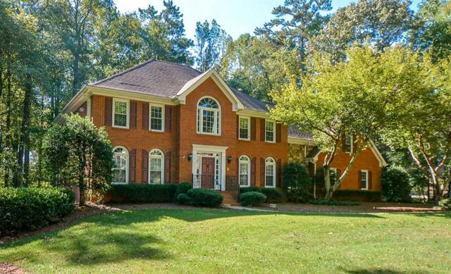 2241 Salient Road, Marietta, GA 30064 (MLS #6083900) :: North Atlanta Home Team