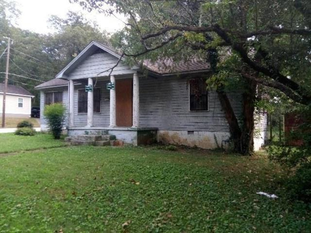 1416 Avon Avenue SW, Atlanta, GA 30310 (MLS #6083902) :: The Russell Group