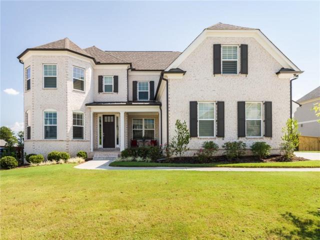 414 Amber Way, Woodstock, GA 30188 (MLS #6083905) :: Kennesaw Life Real Estate