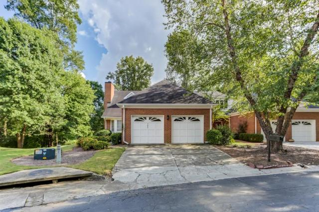 3667 Wedgewood Chase, Peachtree Corners, GA 30092 (MLS #6083913) :: North Atlanta Home Team