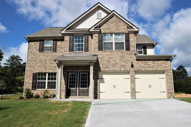 46 Darby Lane, Adairsville, GA 30103 (MLS #6083946) :: North Atlanta Home Team