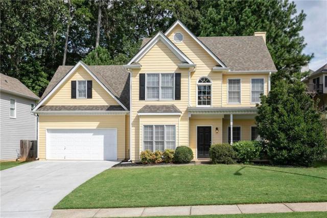 4354 Clairesbrook Lane, Acworth, GA 30101 (MLS #6083960) :: North Atlanta Home Team