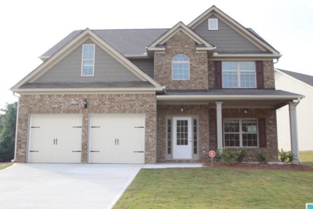 43 Darby Lane, Adairsville, GA 30103 (MLS #6083964) :: North Atlanta Home Team
