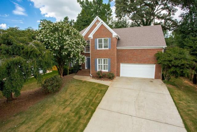 210 Bluff Oak Drive, Roswell, GA 30076 (MLS #6083972) :: North Atlanta Home Team
