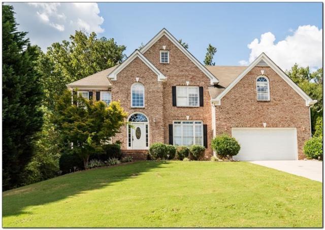 4351 Weston Drive, Lilburn, GA 30047 (MLS #6083973) :: Rock River Realty