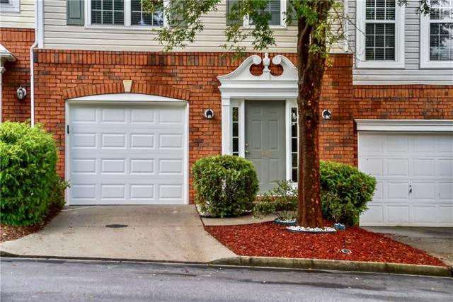 3425 Lathenview Court, Alpharetta, GA 30004 (MLS #6083977) :: The Zac Team @ RE/MAX Metro Atlanta